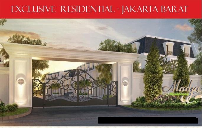 madja-residence